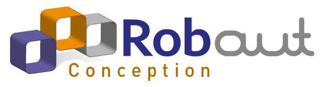 Robaut conception
