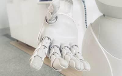 Les 4 avantages de la robotisation