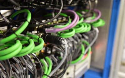Câbleur Electrotechnique (H-F)